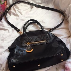 Nicoli Italian Leather handbag